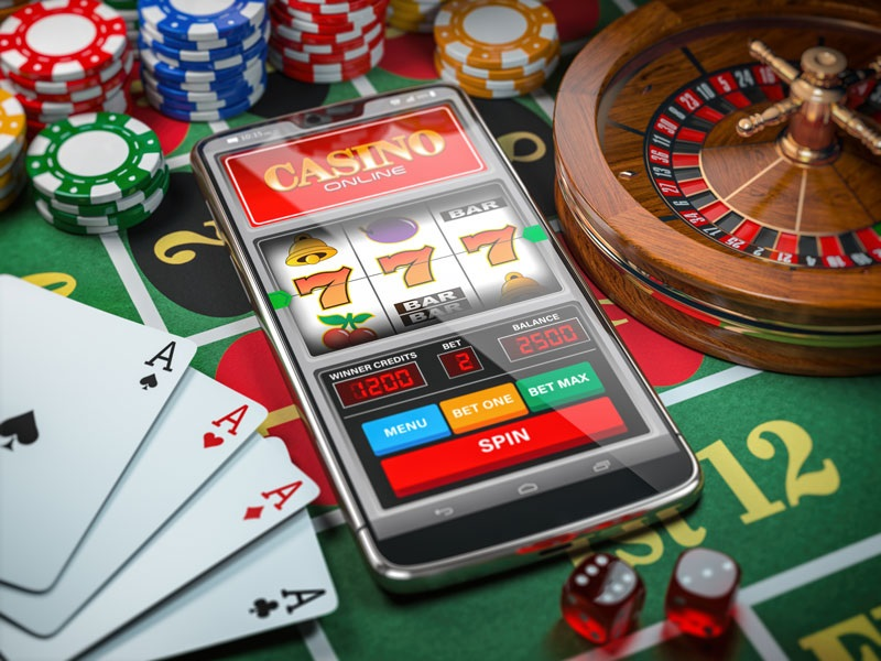 Win Your Opportunity At Love Getting An E-casino Vacation Stay
