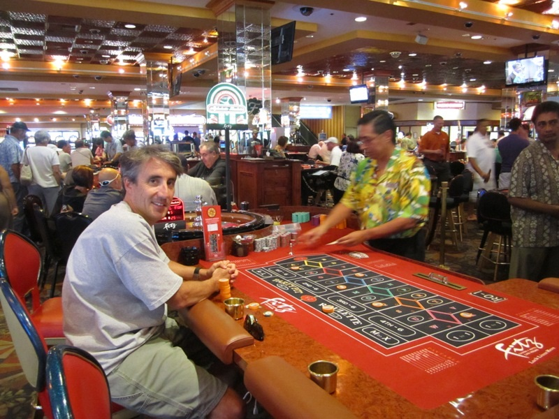 The easiest method to Win at Roulette – Roulette Betting Strategy
