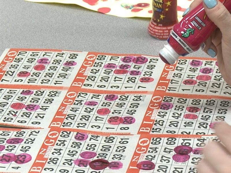Does Everything Rely on Luck within the Bingo Game?