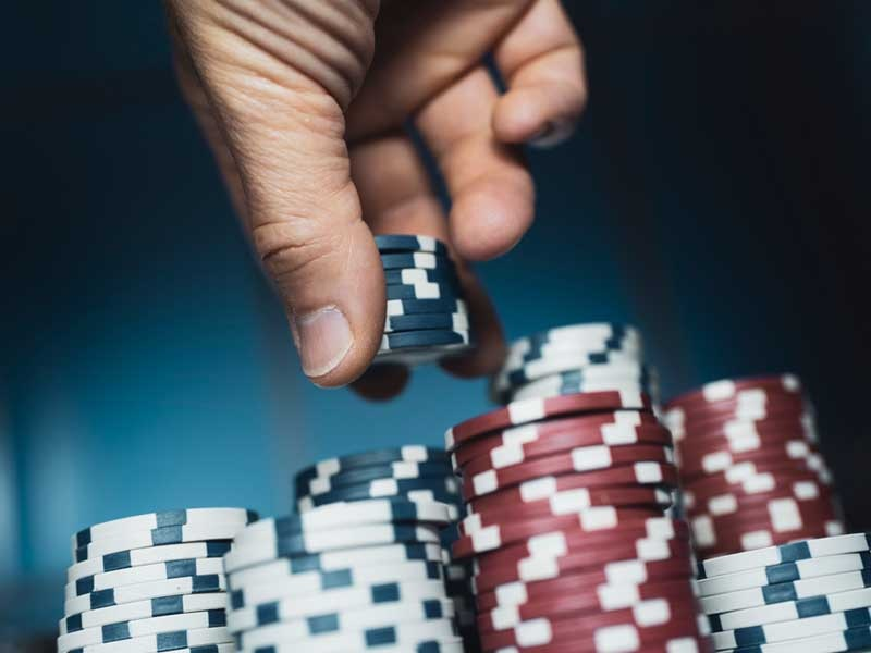 Seven Tips to Experience-line Poker