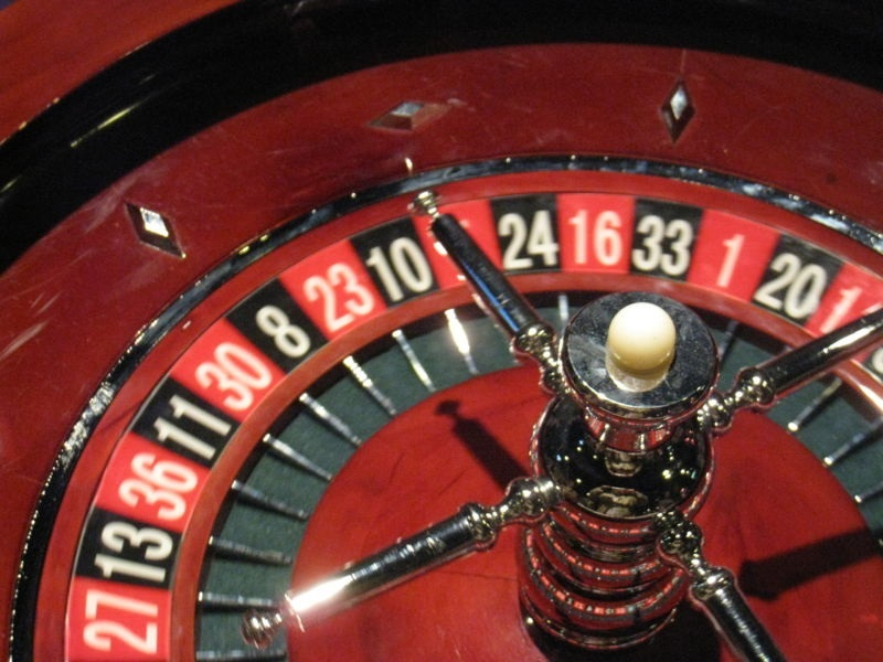 Awesome Winning System for Online Roulette